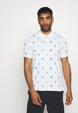 VENEER - Funkční triko - white