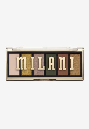 MOST WANTED PALETTES - Eyeshadow palette - outlaw olive