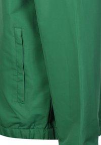 Umbro - SV WERDER BREMEN  - Training jacket - verdant green / white / golf green - 3
