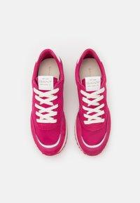 GANT - BEVINDA  - Trainers - pink - 5