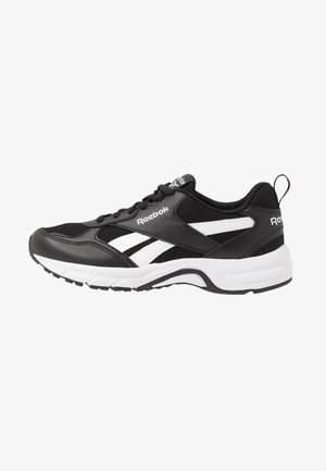PHEEHAN - Neutral running shoes - black/white