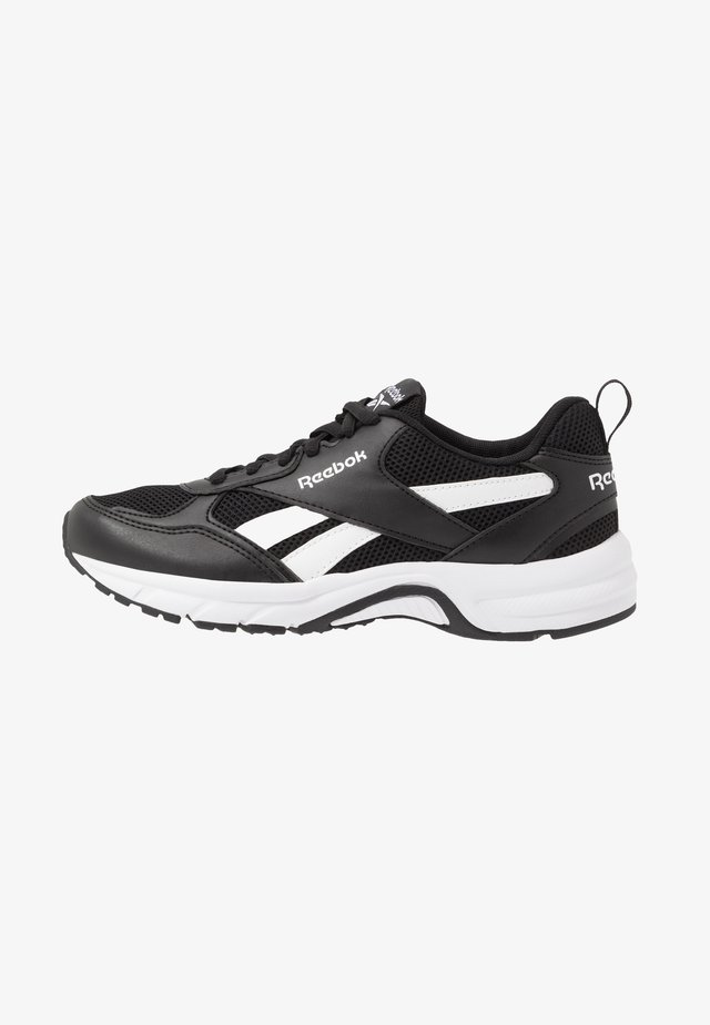 PHEEHAN - Scarpe running neutre - black/white