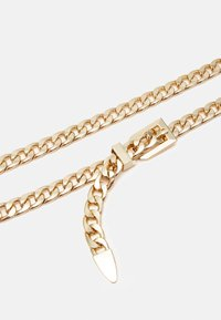 ALDO - SPRENGER - Belt - gold-coloured - 2
