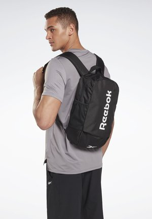 ACTIVE CORE BACKPACK MEDIUM - Zaino - black