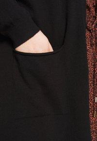 Zizzi - MALISSA - Vest - black - 3