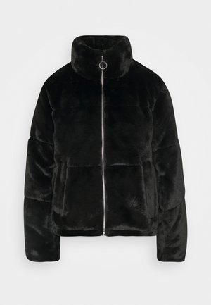JDYTOUCH PADDED JACKET  - Winter jacket - black