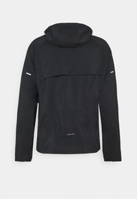 Nike Performance - WINDRUNNER - Løbejakker - black - 1