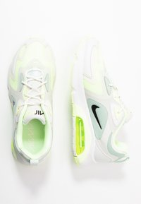 Nike Sportswear - AIR MAX 200 - Trainers - pistachio frost/black/spruce aura/summit white/barely volt - 3