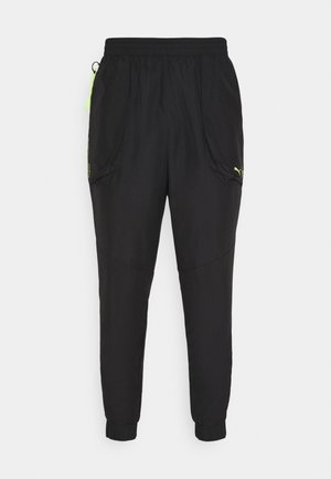 TRAIN FIRST MILE XTREME  - Tracksuit bottoms - puma black