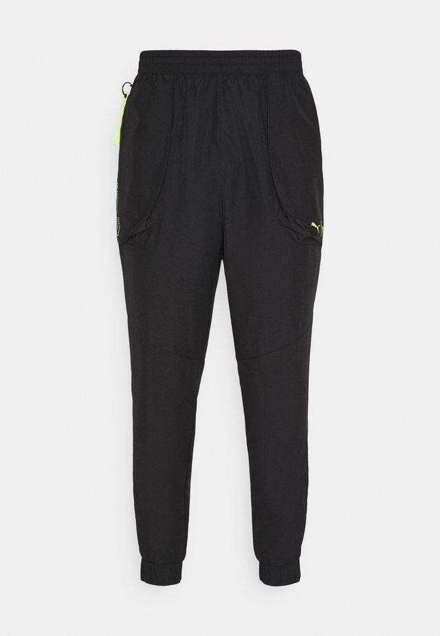 TRAIN FIRST MILE XTREME  - Pantaloni sportivi - puma black