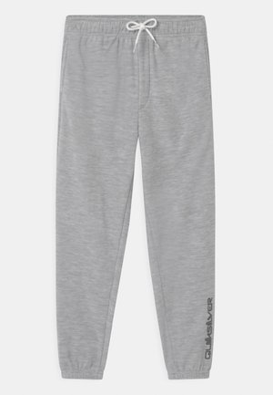 ESSENTIALS POLAR PANT - Spodnie treningowe - light grey heather