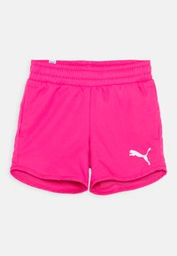 Puma - ACTIVE SHORTS - Korte broeken - glowing pink - 0