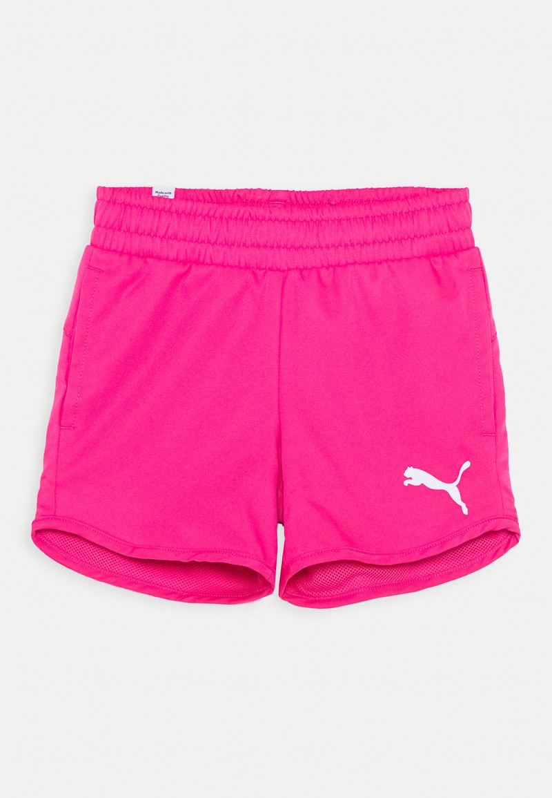 Puma - ACTIVE SHORTS - Sports shorts - glowing pink