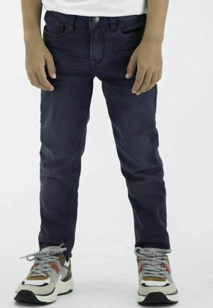 Jeans Relaxed Fit - dark moon