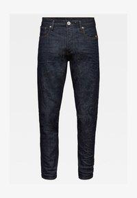G-Star - SCUTAR 3D SLIM TAPERED 3D RAW DENIM MEN - Jeans Tapered Fit -  raw denim - 5