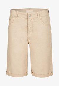 Angels - Denim shorts - sand - 0
