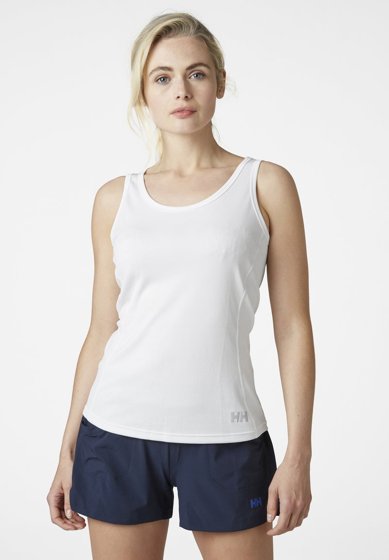Helly Hansen - HH LIFA ACTIVE - Top - white