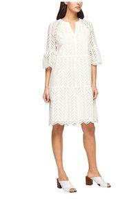 s.Oliver BLACK LABEL - Day dress - white - 4