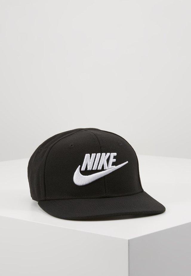 TRUELIMITLESSSNAPBACK - Cap - black