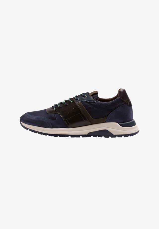 STYLE JOSE RUNNING - Sneakers laag - navy