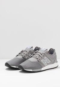 New Balance - MRL247-D HERREN - Sneakers basse - silver filigree - 2