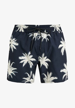 CRUNOT - Swimming shorts - shadow