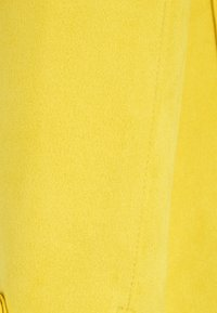 Rino&Pelle - MANTEL BABICE - Short coat - yellow - 4