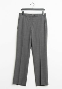 Deyk - Trousers - grey - 0
