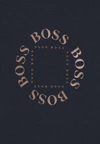 BOSS Kidswear - Mikina - navy - 2