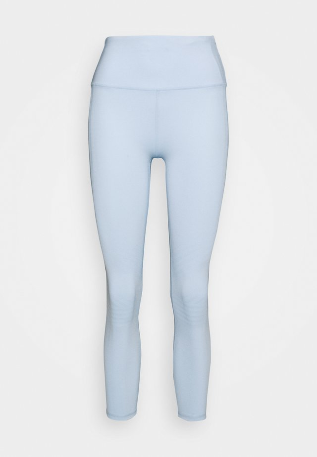 7 8 TIGHT - Leggings - baby blue