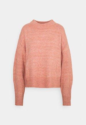 AINO - Sweter - rose dawn