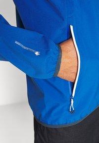 Regatta - IMBER V - Hardshell jacket - nautical/dark denim - 5