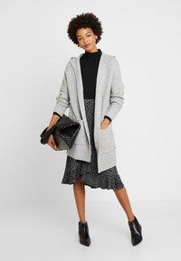 edc by Esprit - Cardigan - light grey - 1