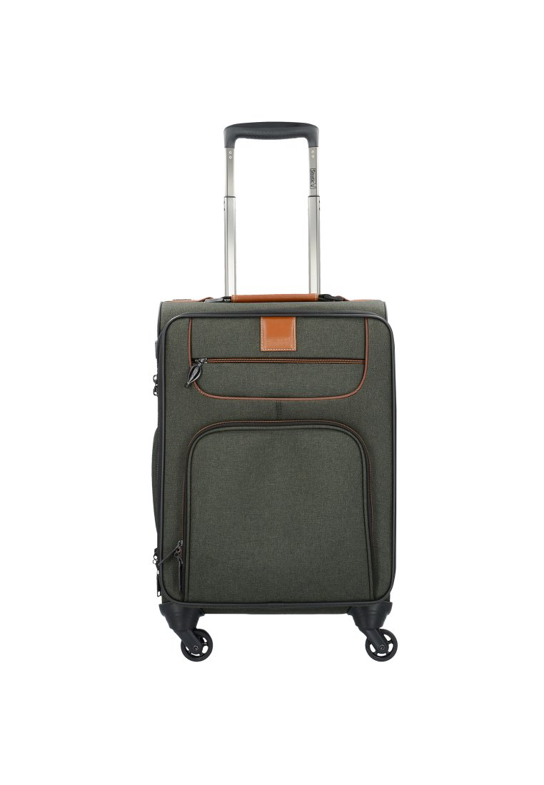 Homme GO FIRST - Valise à roulettes