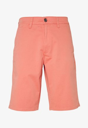 TEXAS CHINO - Short - coral