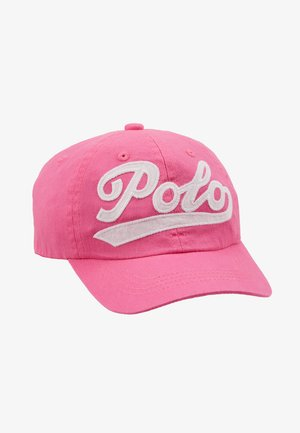 APPAREL ACCESSORIES HAT - Cap - baja pink