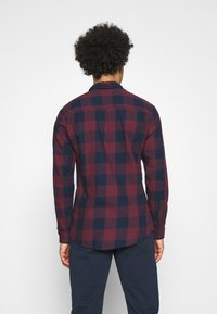 Jack & Jones - JJEGINGHAM  - Skjorta - port royale - 2
