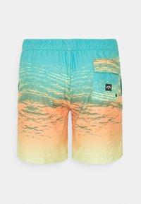Billabong - RIPPLE - Swimming shorts - spearmint - 1