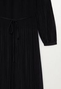 Violeta by Mango - DREAM7 - Maxi dress - schwarz - 5