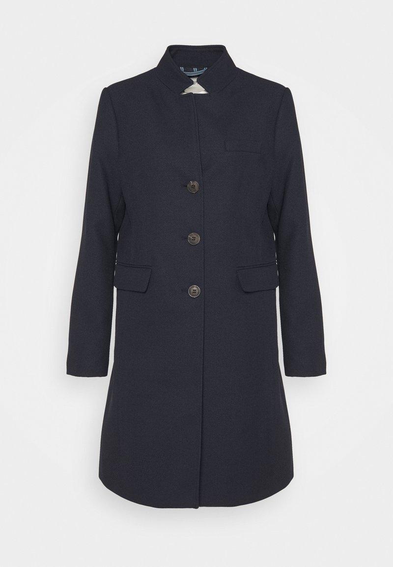 Esprit - Krótki płaszcz - navy