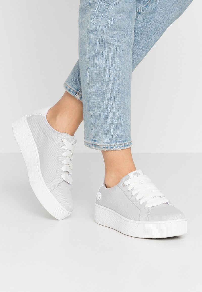 Timberland - MARBLESEA - Sneaker low - light grey