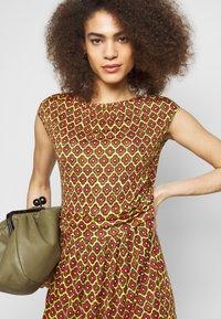 WEEKEND MaxMara - UVETTA - Jersey dress - gelb - 3