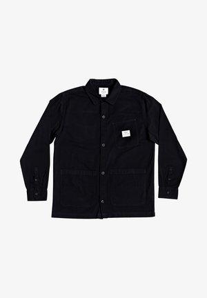 THE MECHANIC - Shirt - black