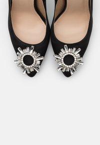 BEBO - ELYSIA - High heels - black - 5