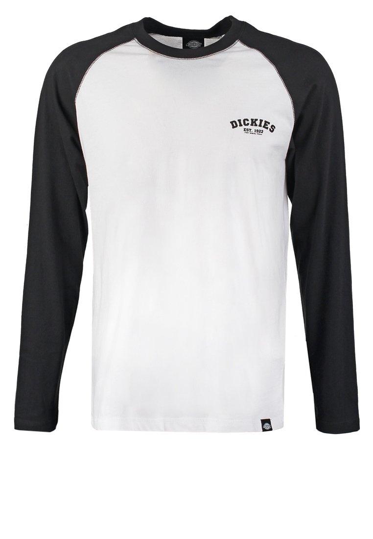 BASEBALL Långärmad tröja black