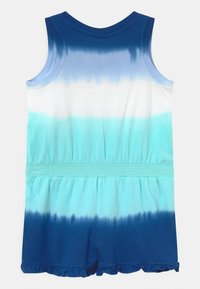 Polo Ralph Lauren - ONE PIECE ROMPER - Jumpsuit - blue ombre - 1
