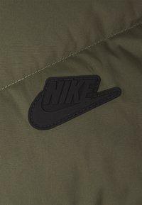 Nike Sportswear - Down jacket - twilight marsh/black - 2