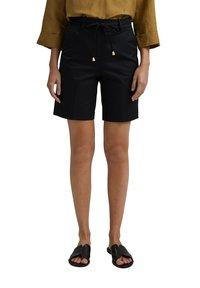 Esprit Collection - Shorts - black - 5