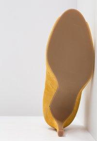 Toral - Stivaletti con tacco - maya - 6