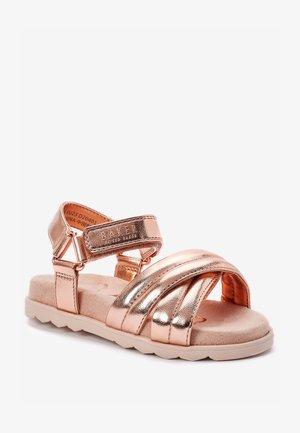 BAKER BY TED BAKER - Sandals - rose gold-coloured